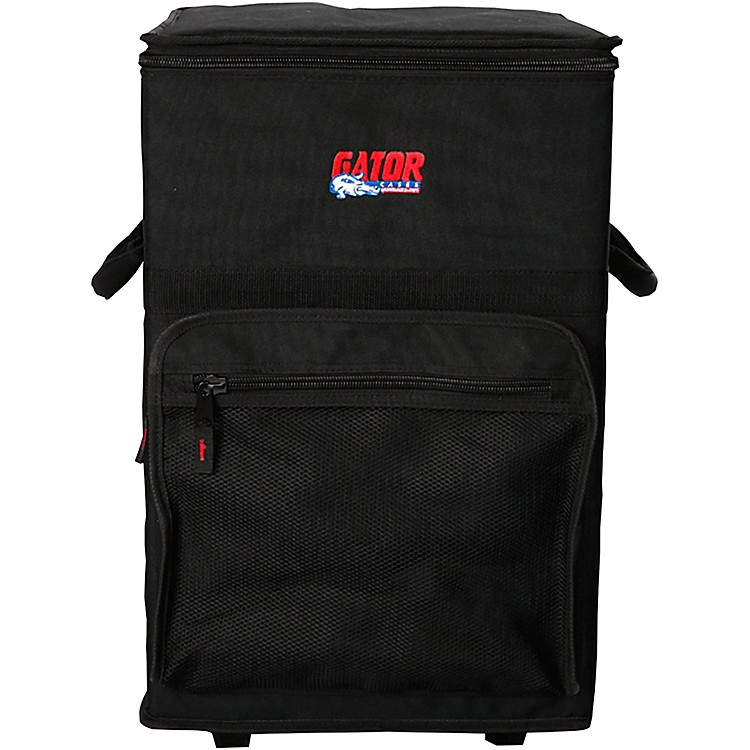 GatorGPA-720 Rolling Road Case For Powered Mixer