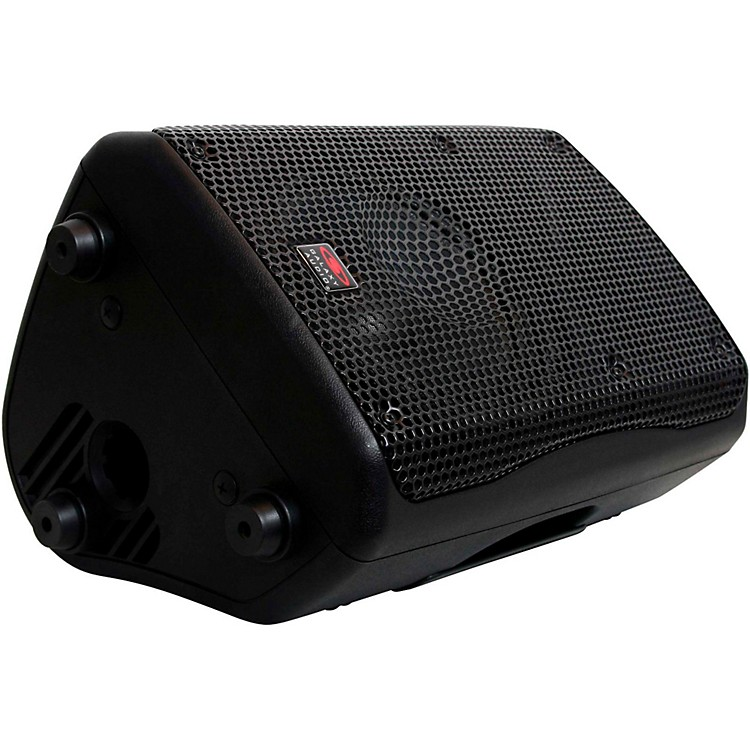 Galaxy AudioGPS-8 Full Range Personal Monitor PA System