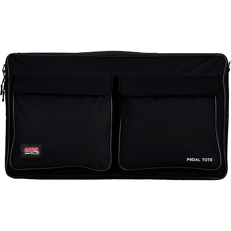 GatorGPT-PRO Pedal Tote Pro Pedalboard with Carry Bag