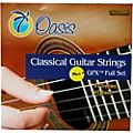 Oasis GPX+ Classical Guitar High Tension GPX Carbon Trebles/High Tension Sostenuto Basses
