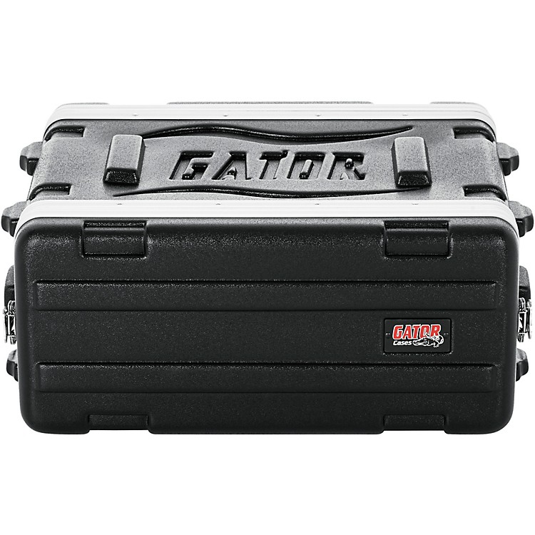 Gator GR ATA Shallow Rack Case  4 Space