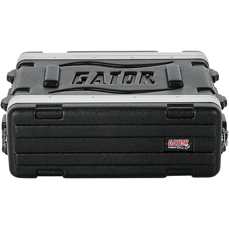 Gator GR ATA Shallow Rack Case  3 Space