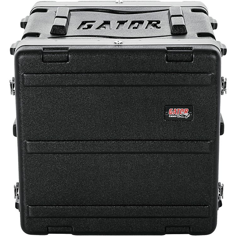 GatorGR Deluxe Rack Case10 Space