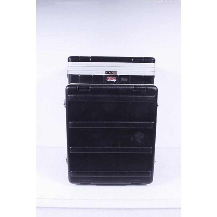 GatorGRC-10X11PU Powered Pop-up Console RackRegular886830618840