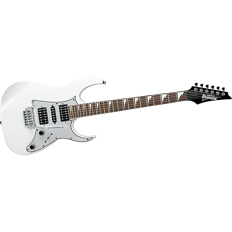 Ibanez GRG150DX Electric Guitar Pearl White