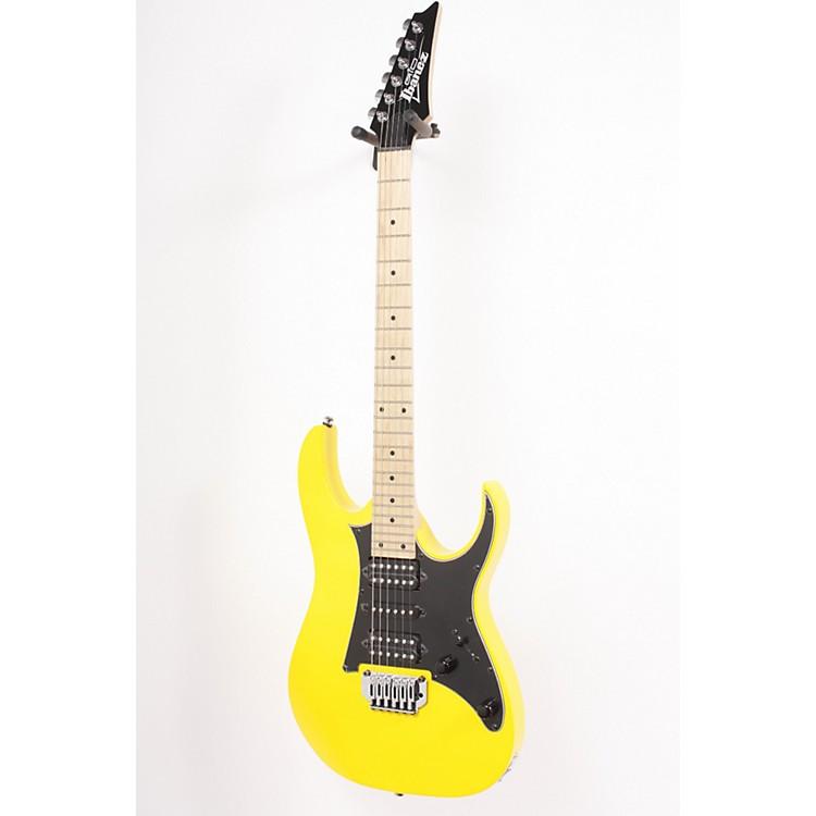 IbanezGRG150MS Electric GuitarYellow886830564123