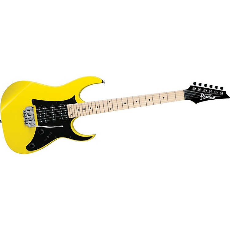 Ibanez GRG150MS Electric Guitar Yellow