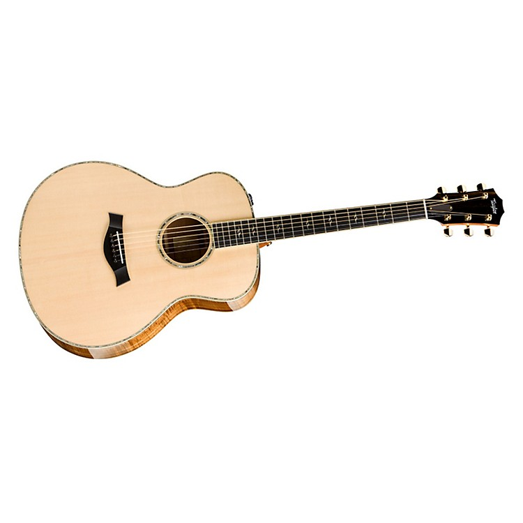 Taylor GS-Ke Koa/Spruce Grand Symphony Acoustic-Electric Guitar Natural