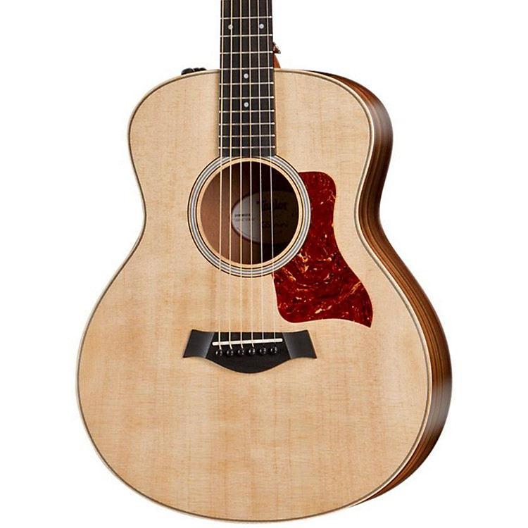 Taylor GS Mini Acoustic-Electric Guitar Natural