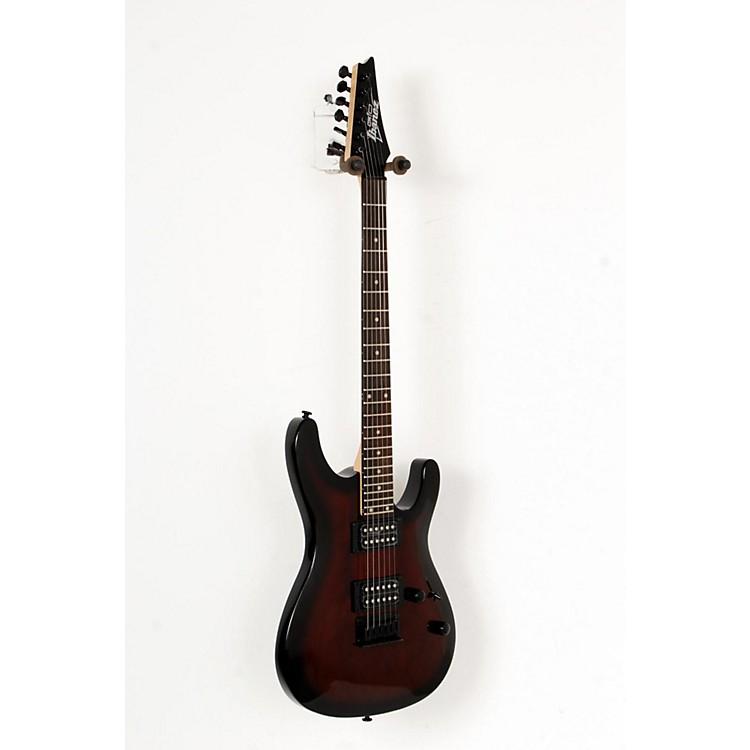 IbanezGS221 Electric GuitarChocolate Brown Sunburst888365738680