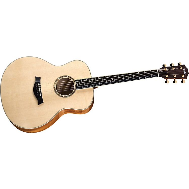 TaylorGS6 Maple/Spruce Grand Symphony Acoustic GuitarNatural