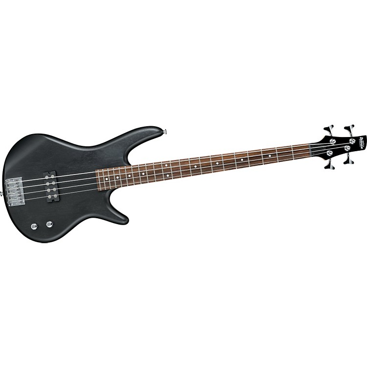 IbanezGSR100EX 4 string bass