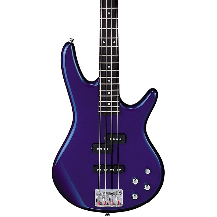 Ibanez GSR200 4-String Electric Bass Jewel Blue