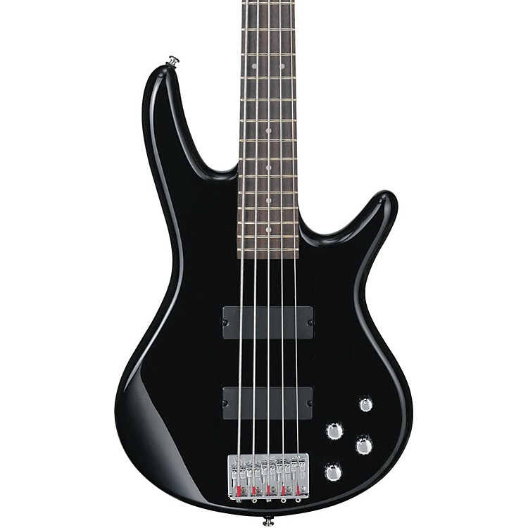 Ibanez GSR205 5-String Bass Black