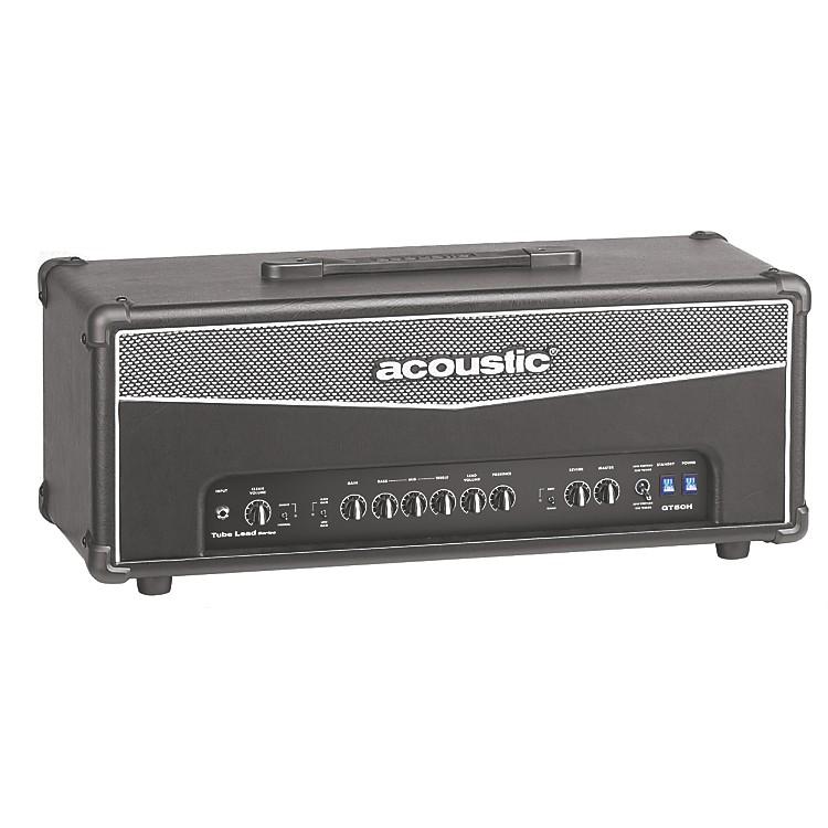 AcousticGT50H 50W Tube Guitar Amp Head