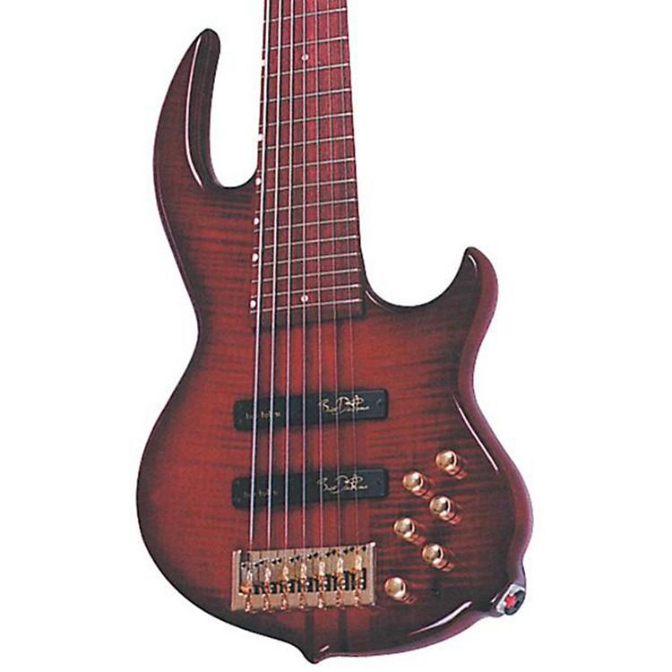 Conklin GuitarsGTBD-7 7 String Bass GuitarWine