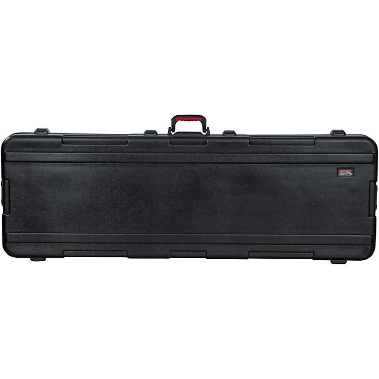 GatorGTSA-KEY61 Flight Pro TSA ATA Molded Keyboard Case with Wheels88 Key