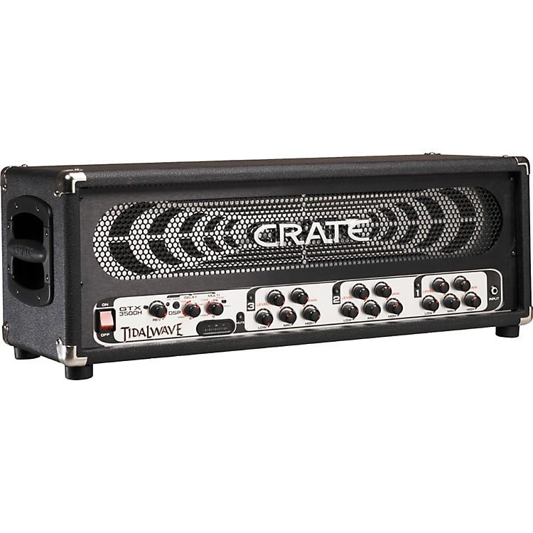 crate gtx3500h bv412 guitar amp full stack package music123. Black Bedroom Furniture Sets. Home Design Ideas