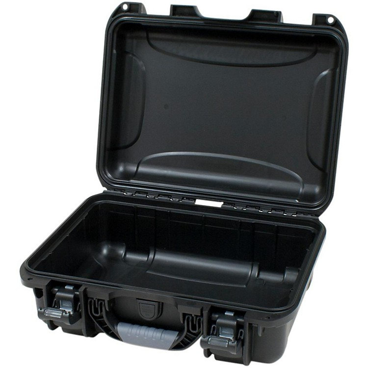 Gator GU-1510-06-WPNF Waterproof Injection Molded Case Black