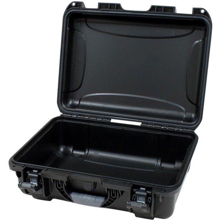 Gator GU-1711-06-WPNF Waterproof Injection Molded Case Black