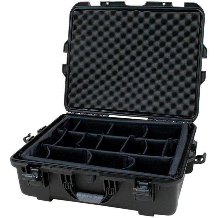 GatorGU-2014-08-WPDV Waterproof Injection Molded CaseBlack