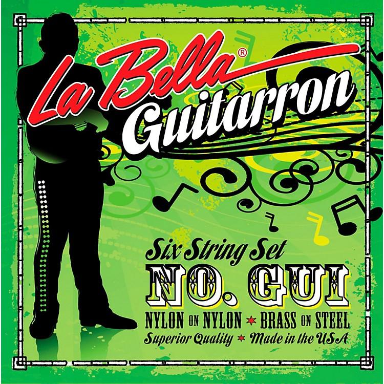 LaBellaGUI Guitarron Strings