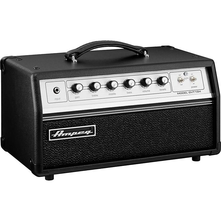AmpegGVT15H 15W Tube Guitar Amp Head
