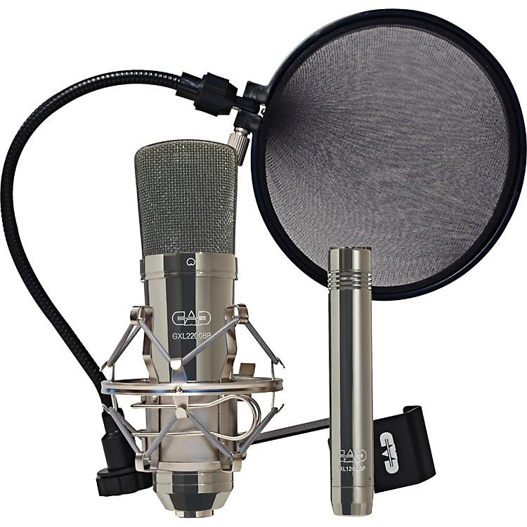 CADGXL2200BPSP Studio Pack