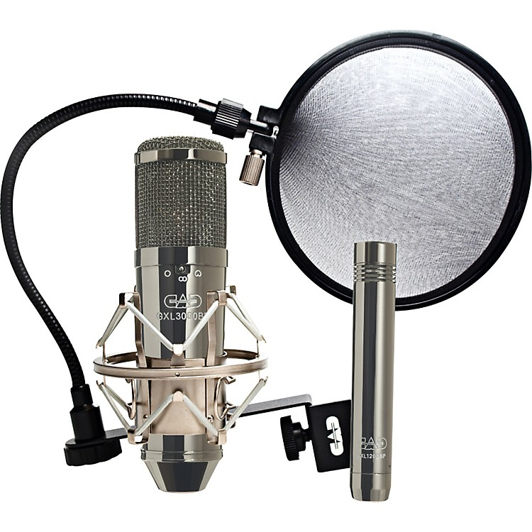 CADGXL3000BPSP Studio Pack
