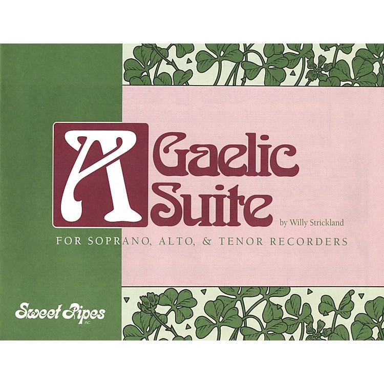 Sweet PipesGaelic Suite