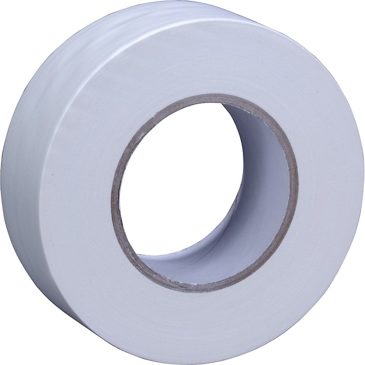 American DJ Gaffers Tape White 2 in.