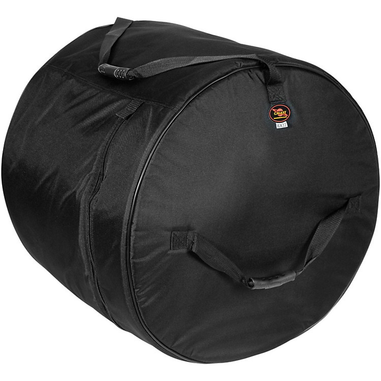 Humes & Berg Galaxy Bass Drum Bag Black 20x22