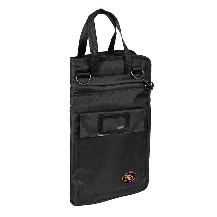 Humes & BergGalaxy Stick Bag with Shoulder StrapBlack