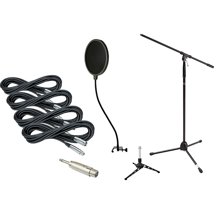 Gear OneGarage Band Recording Accessories Pack