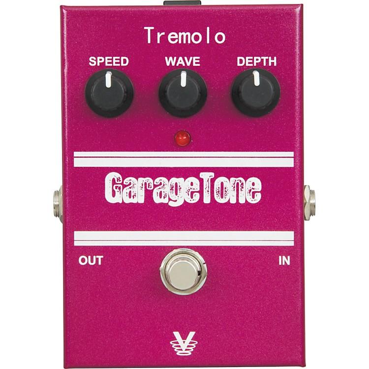 Visual SoundGarageTone Series Tremolo Guitar Effects Pedal