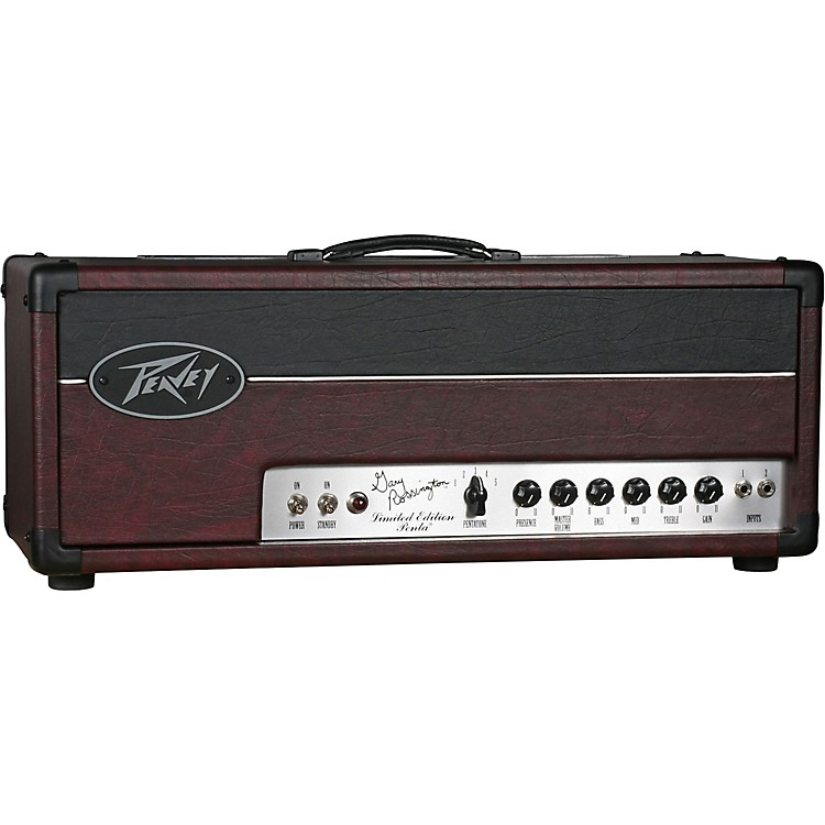 Peavey Gary Rossington Signature Penta 140W Tube Guitar Amp Head