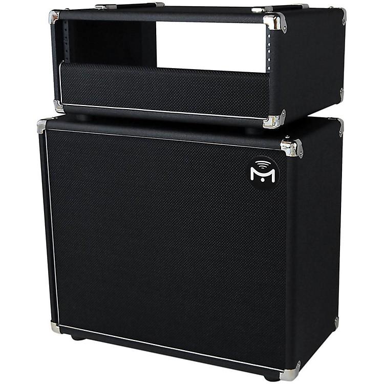 Mission EngineeringGemini GM-HL Guitar Head Unit with GM1 1x12 110W Cab