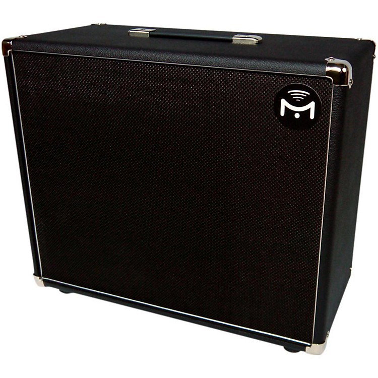 Mission EngineeringGemini GM1-BT 1x12 110W Guitar Cabinet with Bluetooth Interface