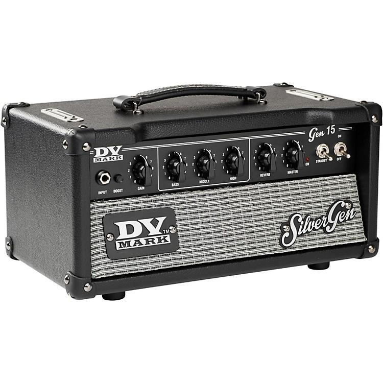 DV MarkGen15 15W Tube Guitar Amp Head