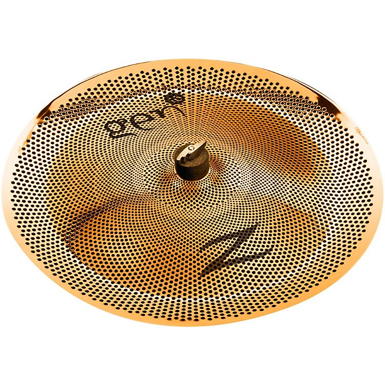Zildjian Gen16 Buffed Bronze China Cymbal 16 in.