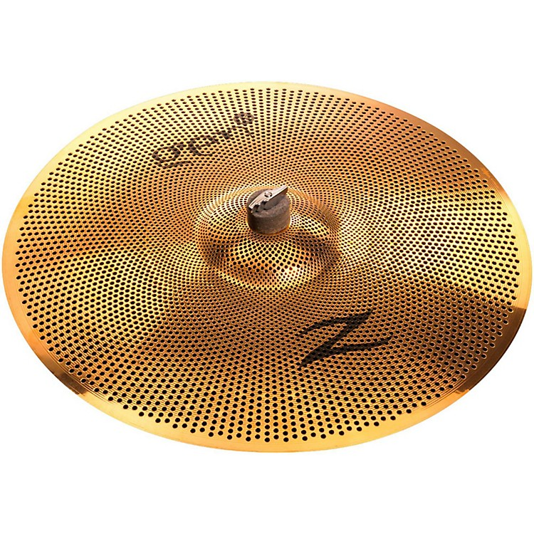 Zildjian Gen16 Buffed Bronze Ride Cymbal 20 in.