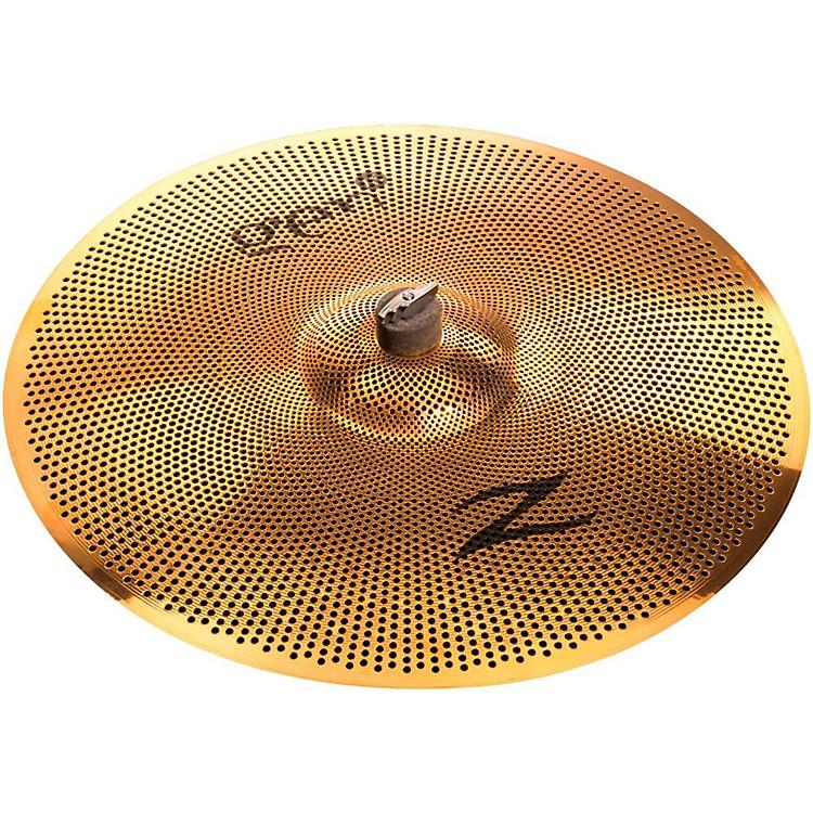ZildjianGen16 Buffed Bronze Ride Cymbal20 in.
