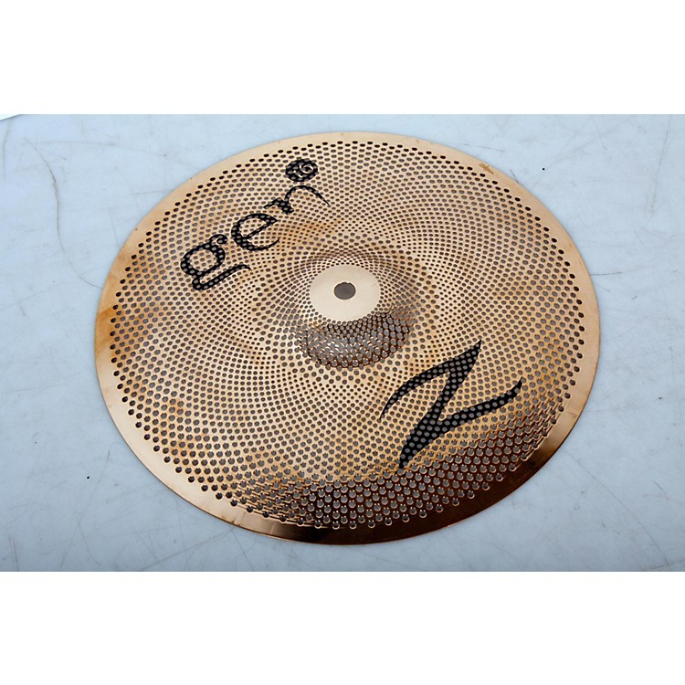 Zildjian Gen16 Buffed Bronze Splash 12 in. 888365854793
