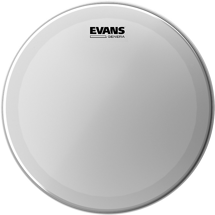Evans Genera Coated Snare Head  14 in.