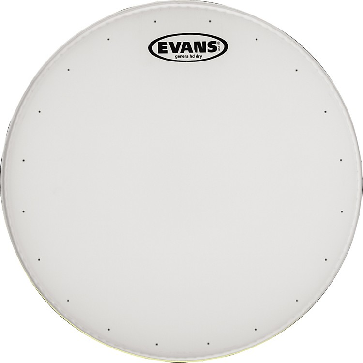 Evans Genera Concert Coated Head  14 in.