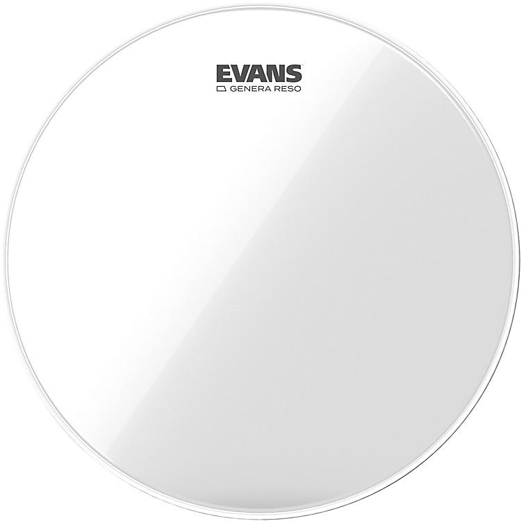EvansGenera Resonant Clear Drumhead15 in.