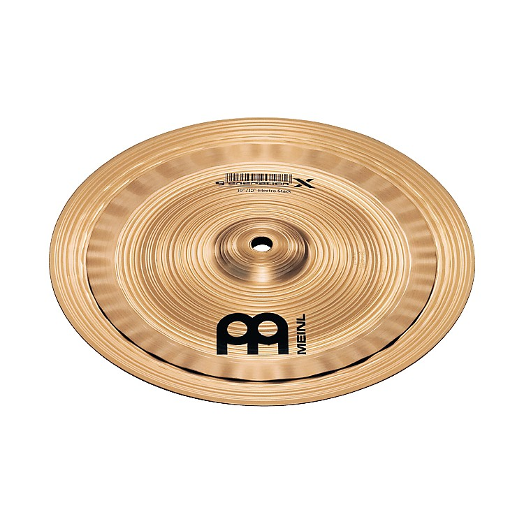 Meinl Generation X Electro Stack 10