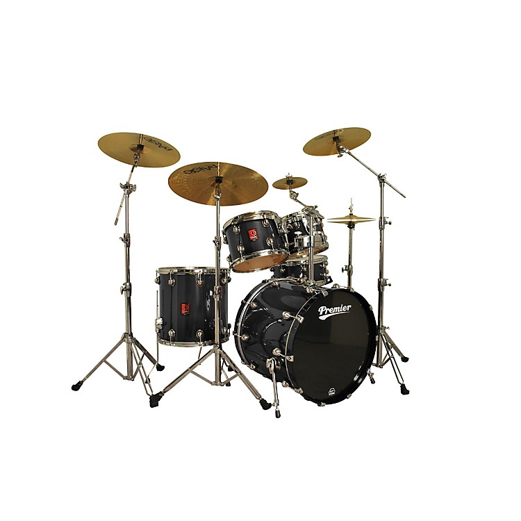 Premier Genista Birch Modern Rock 22 5-Piece Shell Pack