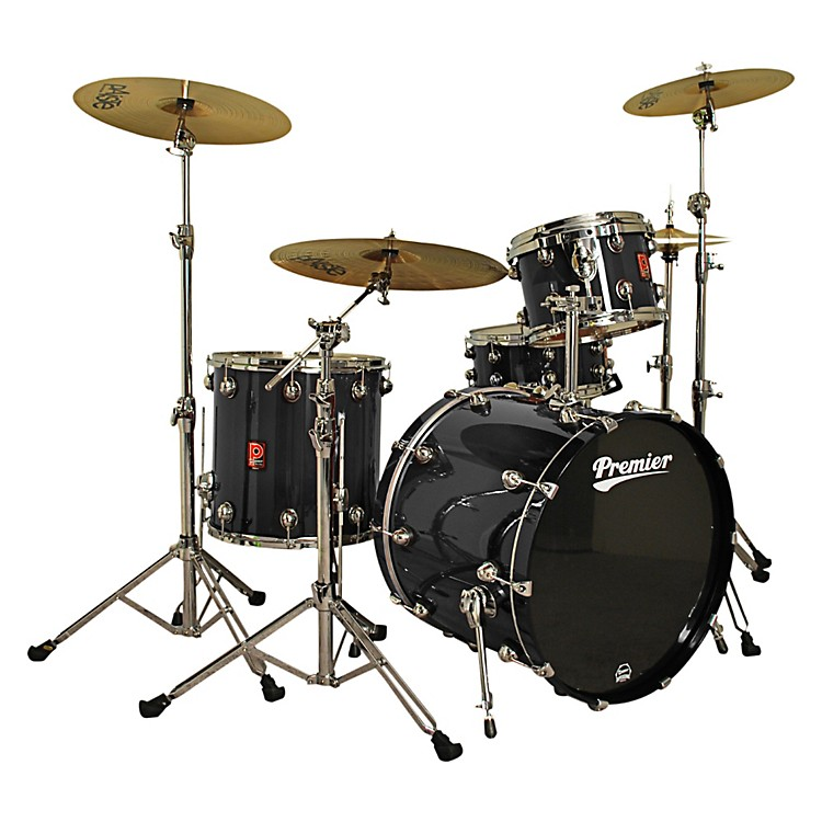 Premier Genista Maple Modern Legend 20 4-Piece Shell Pack