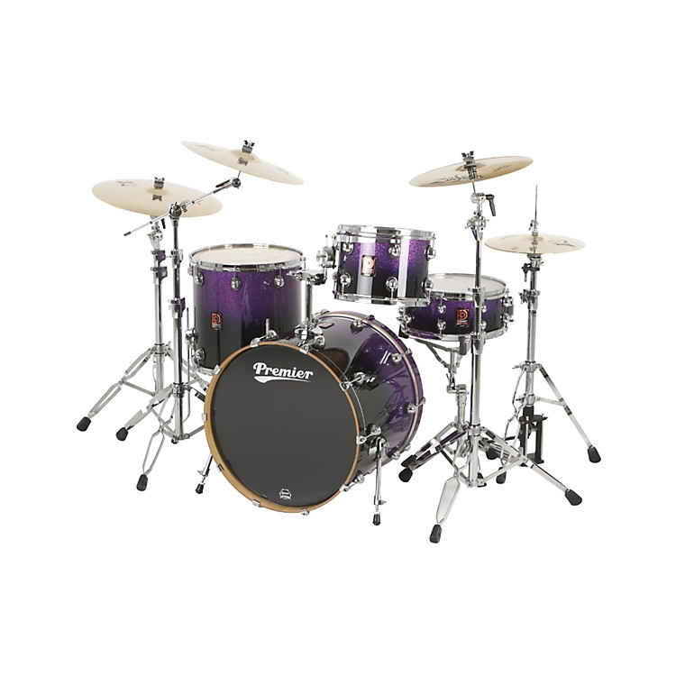Premier Genista Maple Modern Legend 22 4-Piece Shell Pack